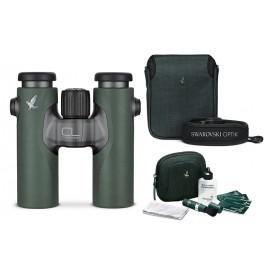 Swarovski CL Companion 8x30 B grün inkl.Tasche WILD NATURE (2.Generation)  Inkl.CS Linsenreinigungsset