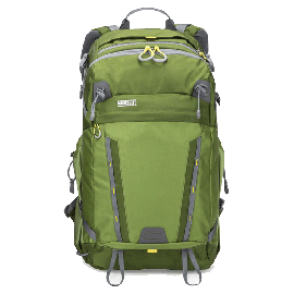 MindShift Gear BackLight 26L Woodland