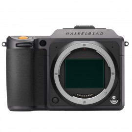 Hasselblad X1D II 50C + 35-75mm/3,5-4,5