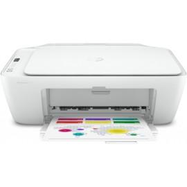 HP DeskJet 2710 Tintenstrahldrucker, Multifunktions-, Farb-, Funk-, A4-Seitengröße