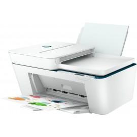 HP DeskJet Plus 4130 Wireless All-in-One Colour Multifunktionsdrucker, (Bluetooth, WLAN (Wi-Fi)