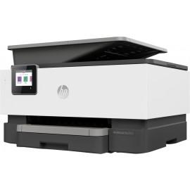 HP OfficeJet Pro 9010 All-in-One
