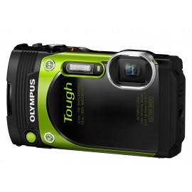 Olympus - TG-870 grün