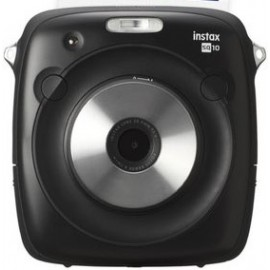Fujifilm Instax Square SQ10 black