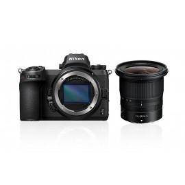 Nikon Z6 + Nikkor Z +14-30mm 4.0+ FTZ Adapter + 2.Nikon Akku EN-EL 15B  inkl. Winter Sofort Rabatt