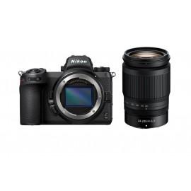 Nikon Z6 II + Z 24-200mm f4-6,3 VR