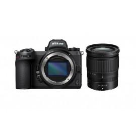 Nikon Z7 II + Z 24-70mm f4