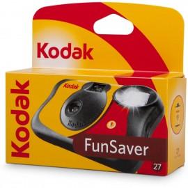 Kodak Funsaver Suc 27 Exp