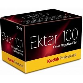 Kodak Prof. Ektar 100 135/36  1 Stück