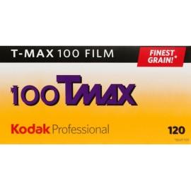 Kodak T-MAX 100 120 5 Stück