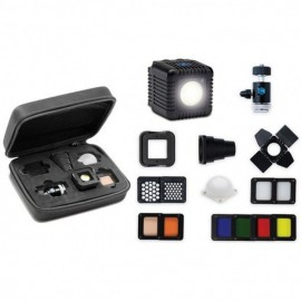 Lume Cube Portable Lighting Kit PLUS+