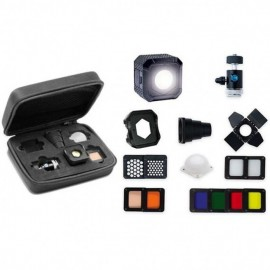 Lume Cube Portable Lighting Kit + AIR