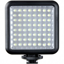Godox Led 64 Farbtemperatur 5600K