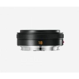 Leica Elmarit-TL 1:2,8/18 mm ASPH. schwarz