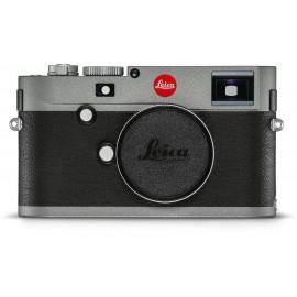 Leica M-E (Typ 240)+ LEICA Summicron-M 2,0/50mm  Schwarz SET