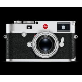 Leica M 10 Body silber