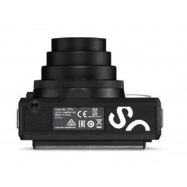 Leica Sofort schwarz + 1x10 Sofort Bilder Color