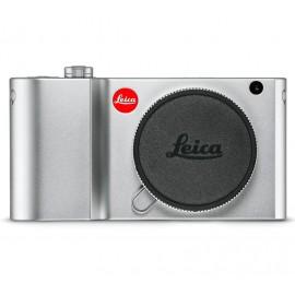 Leica TL2 Silber +LEICA SUMMILUX-TL 1,4/35mm ASPH., schwarz eloxiert