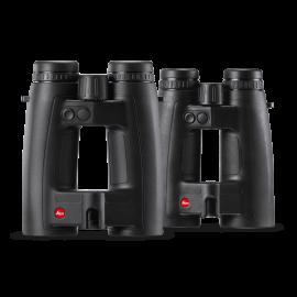 Leica - Geovid 10x42 HD-R 2700 inkl.Tasche