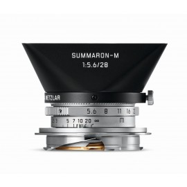 Leica Summaron-M 1:5,6 / 28 mm