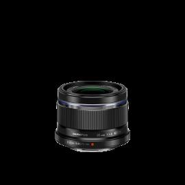 Olympus 25mm 1:1,8 M Zuiko Digital Schwarz
