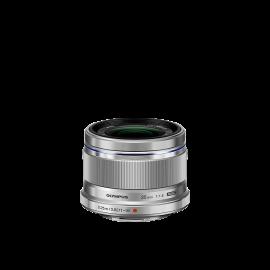 Olympus 25mm 1:1,8 M Zuiko Digital Silber