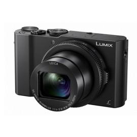 Panasonic LUMIX DMC-Lx15 schwarz  inkl. Tasche