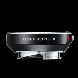 Leica R-Adapter M, schwarz lackiert