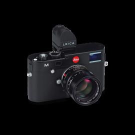 Leica Visoflex EVF 2, elektronischer Sucher, schwarz