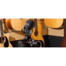 RODE Stereo VideoMIC PRO Rycot