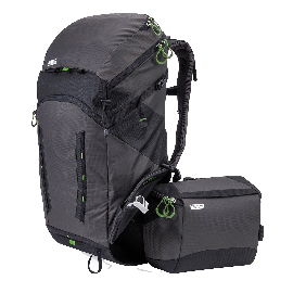 MindShift Gear rotation180° Horizon 34L Charcoal