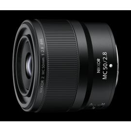 Nikon Nikkor Z MC 50mm f2.8  + 5-Jahre-Garantie-Aktion