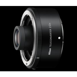 Nikon Z 2.0x Telekonverter + 5-Jahre-Garantie-Aktion