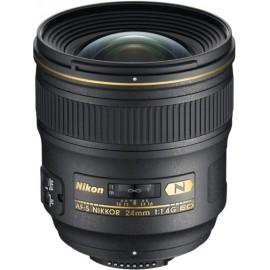 Nikon 24mm f1.4G ED AF-S Nikkor