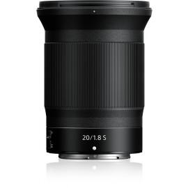 Nikon Z 20/1.8 S 5-Jahre Nikon Garantieverlängerung