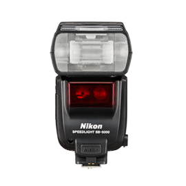 Nikon SB-5000 Blitz