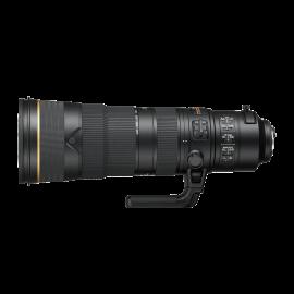 Nikon AF-S NIKKOR 180–400 mm 1:4E TC1,4 FL ED VR