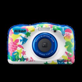 Nikon Coolpix w 100 MARINE