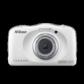 Nikon Coolpix w 100 weiß