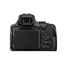 Nikon Coolpix P1000 schwarz