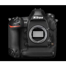 Nikon D 6 Body