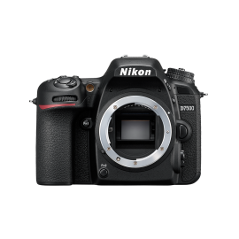 Nikon D7500 Body inkl. gratis Video Tutorial