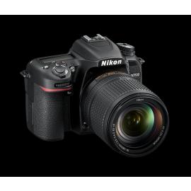 NIKON D7500 + 18-300 ED VR