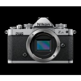Nikon Z fc Gehäuse  -100€ Einführungsrabatt