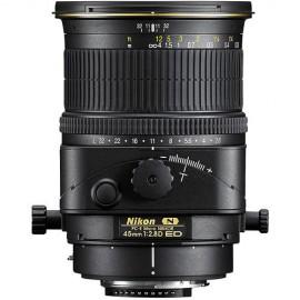Nikon 45mm 1:2,8 PC-E Mirco Nikkor D ED