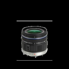 Olympus 9-18mm 1:4,0-5,6 M Zuiko Digital ED