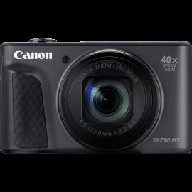 Canon PowerShot SX 730 HS schwarz
