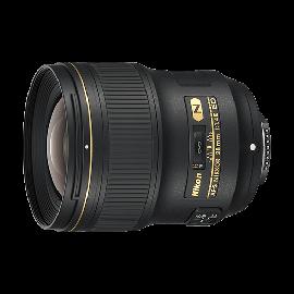 Nikon 28mm 1:1,4 AF-S  E ED Nikkor inkl. 5-Jahre Nikon Garantieverlängerung