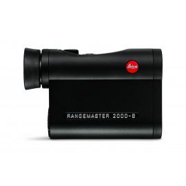 Leica - Rangemaster CRF 2000-B