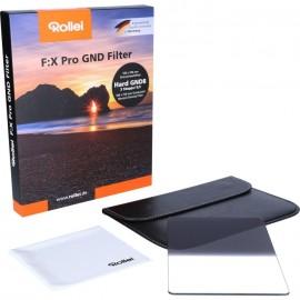 Rollei F:X Pro Hard GND8 Grauverlaufsfilter 100 mm Rechteckfilter